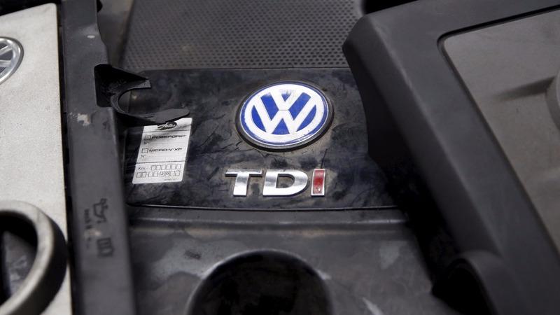 1.2 million VWs in UK need emissions refit