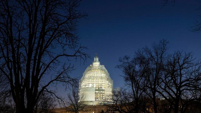 Congress dodges a shutdown--for now