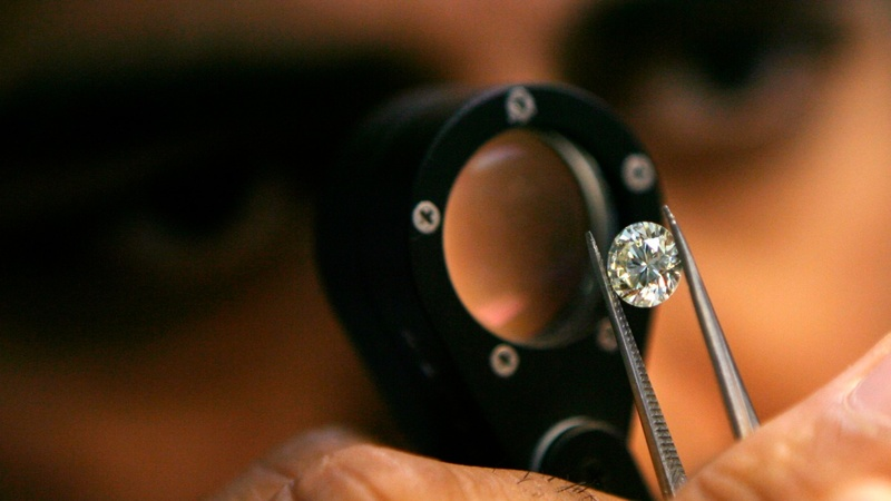 Rough cuts: China hits diamond jobs in India