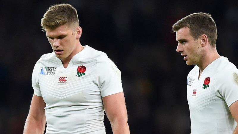 VERBATIM: England 'will fight for WC bid'