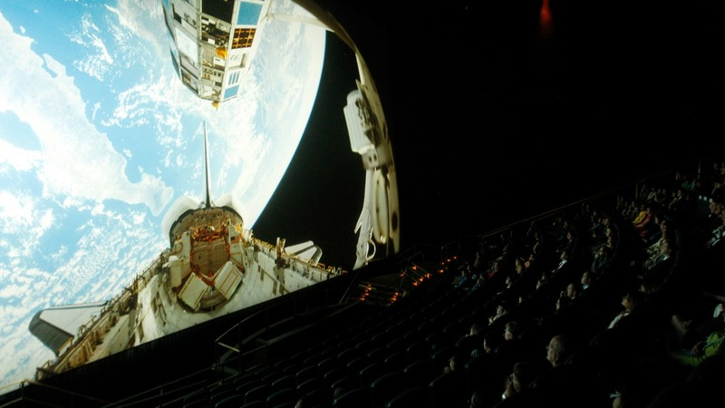 IMAX laser set to save the silver screen