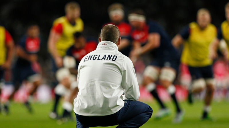England's last chance for Rugby redemption