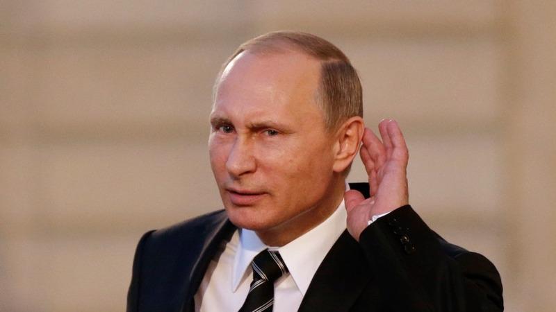 Turkey calls on Russia to stop Syria strikes