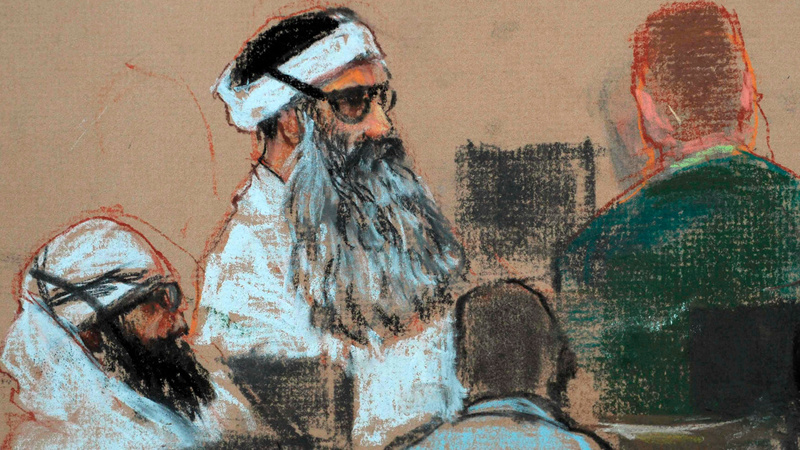Why the 9/11 trial is still a 'fiasco'