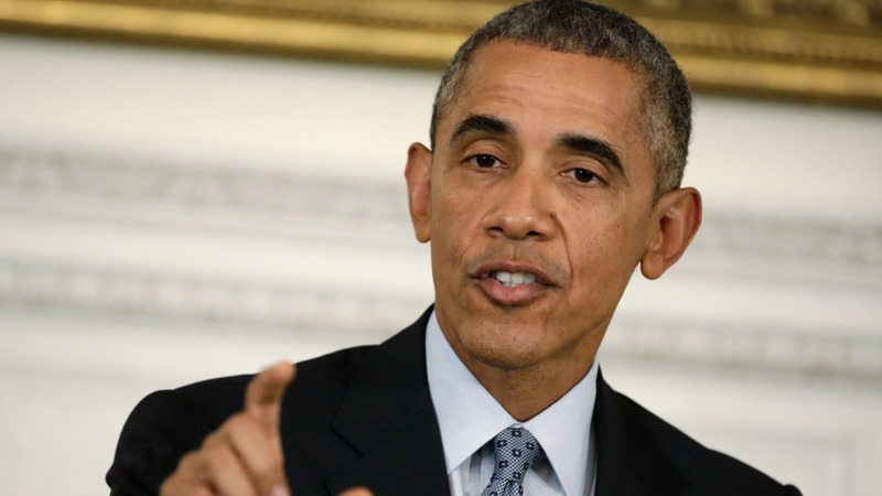 Obama: Putin's not outsmarting me in Syria