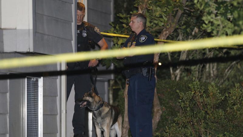 Oregon gunman shot himself: sheriff
