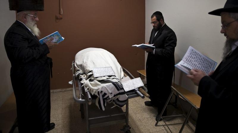 Palestinians stab Israelis in Jerusalem