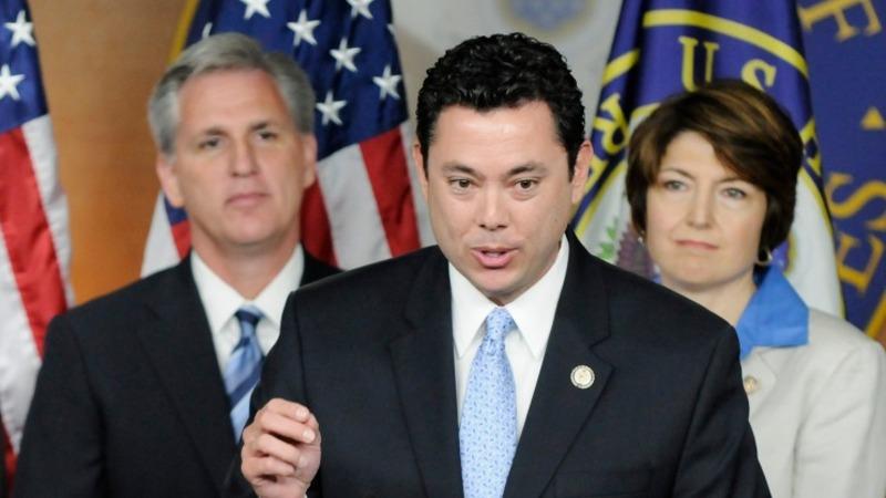 Chaffetz to run for House Speaker