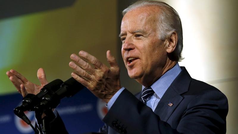 VERBATIM: Biden speaks up for gay marriage