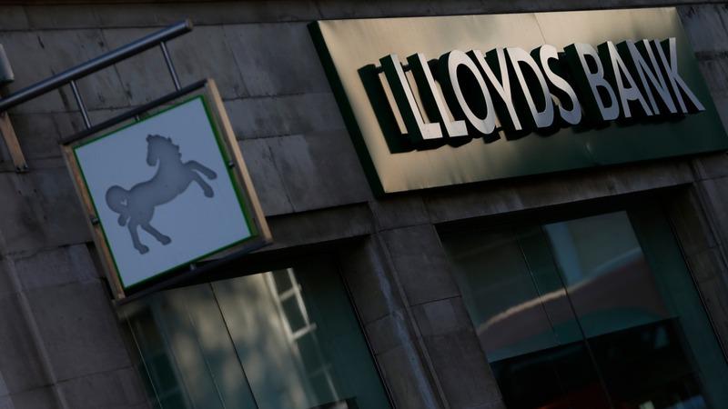Lloyds spring sale biggest since Thatcher