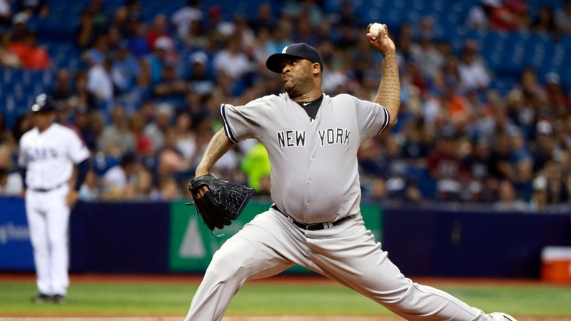 Yankee Sabathia to enter rehab