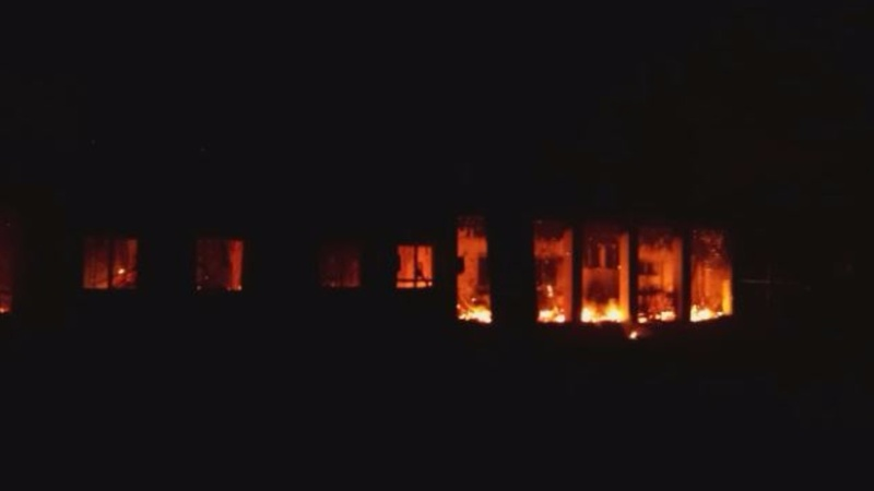 Pentagon changes story on Kunduz tragedy