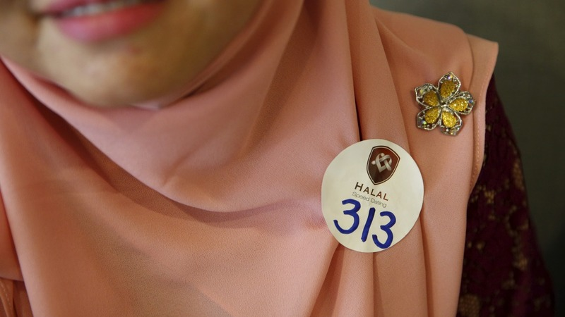 Malaysians reinvent speed-dating for Muslims