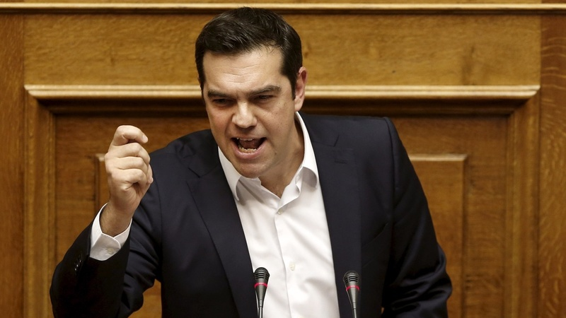 Greece unveils tough austerity budget