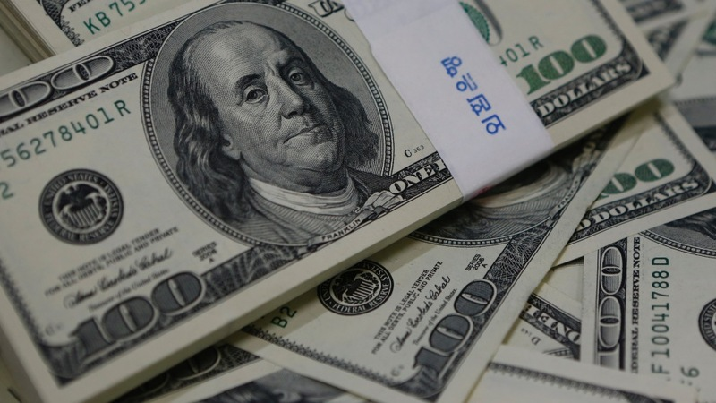 U.S. firms holding $2.1 trillion overseas: report