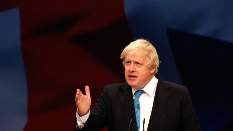 VERBATIM: Boris: Tories must protect workers