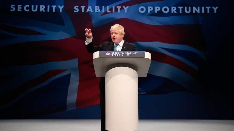 Reuters asks Tories who they want as PM