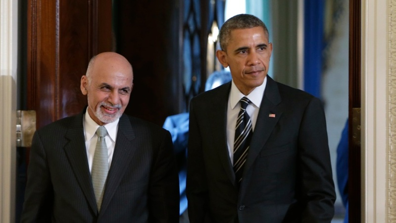 'Mistake' points to U.S. bind in Afghanistan