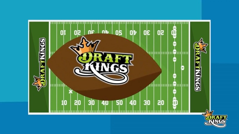 DraftKings, FanDuel ordered to stop bets in NY