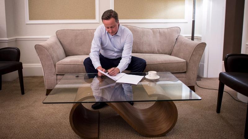 Cameron to make home ownership pledge