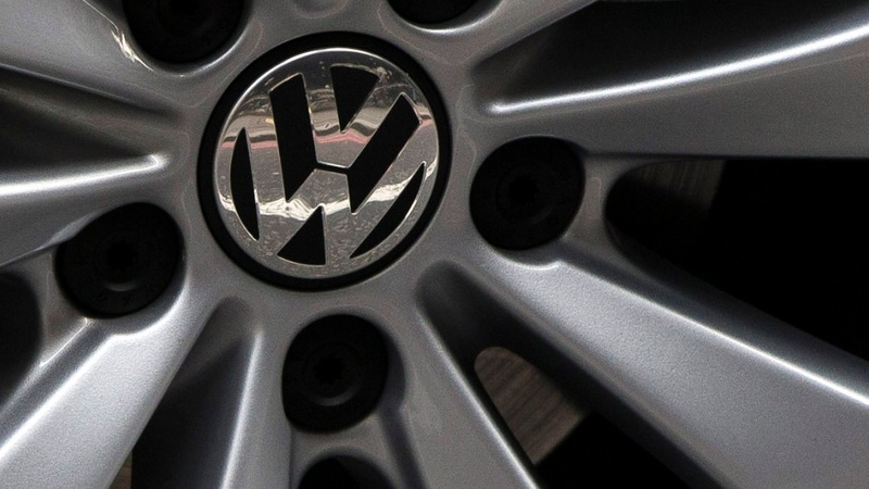 VW CEO says recall to start in January
