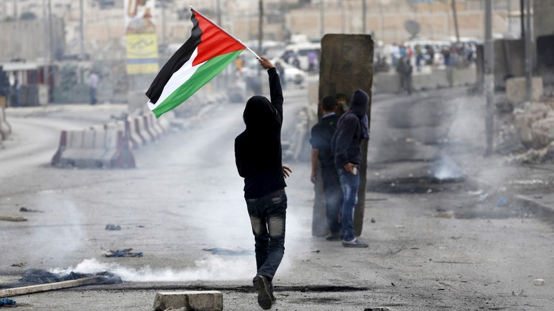 Has a third Palestinian intifada started?