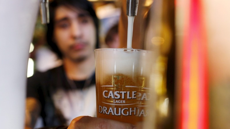 Beer deal going flat? SABMiller rejects bid