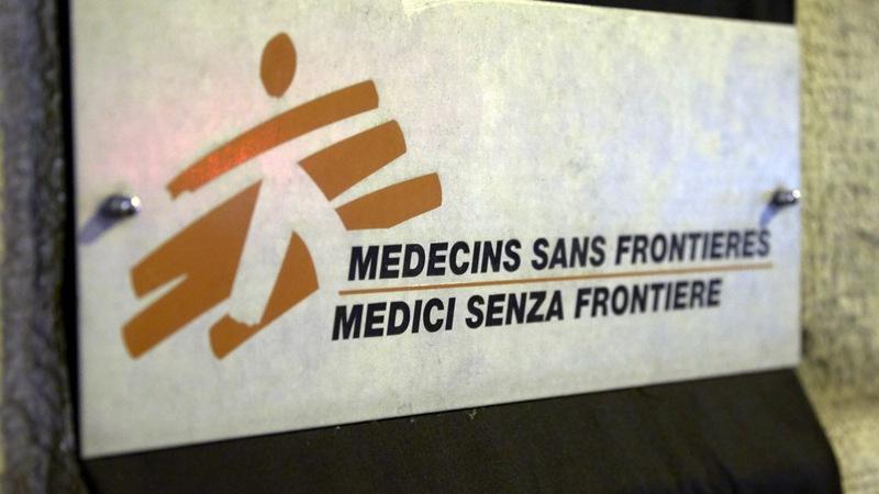 VERBATIM: Hospital bombing 'attack on Geneva convention'