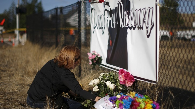 Oregon shooter tried suicide in 2008: Report