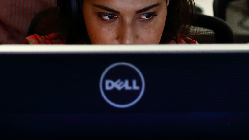 Dell in talks to buy EMC: source