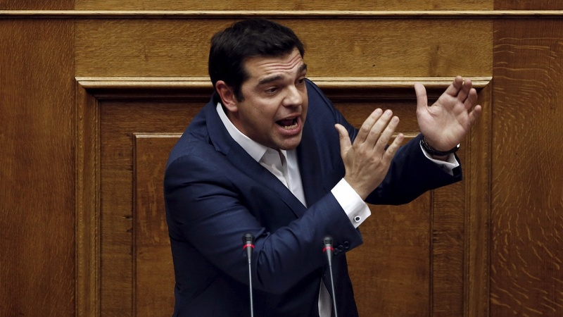 Tsipras kicks off race to reform