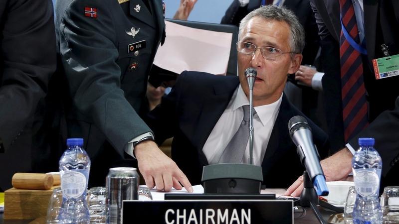 NATO prepared to send troops to defend Turkey