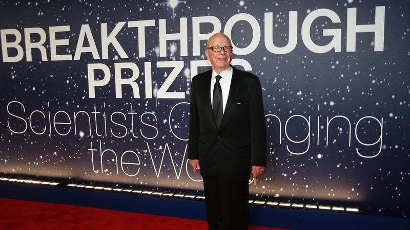 Murdoch wants a #realblackpresident