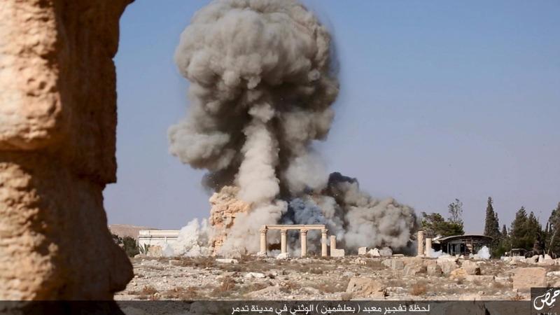 VERBATIM: Islamic State tops global terror