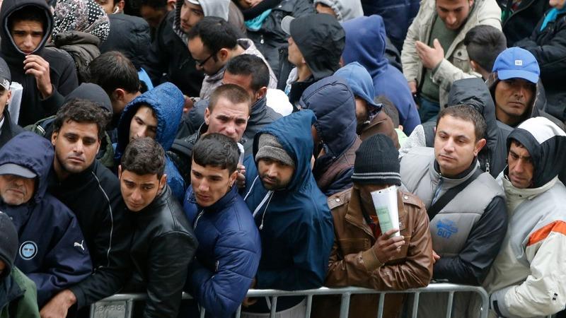 Europe agrees tougher deportation plan