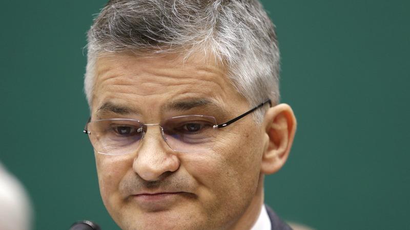 Volkswagen U.S. CEO blames engineers for cheating