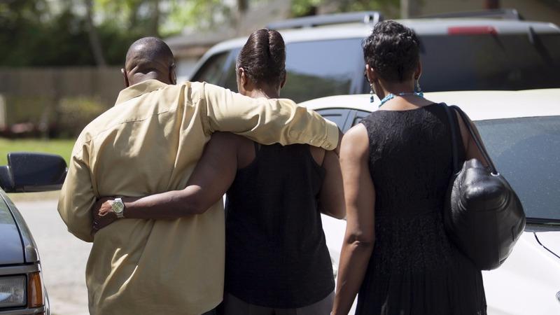 Shooting victim's family gets $6.5 million