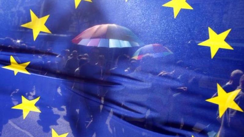 UK gets second EU exit campaign