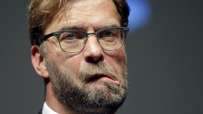 Klopp confirmed as new Liverpool manager