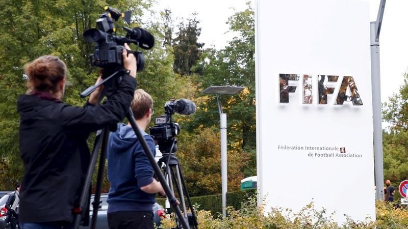 FIFA sponsors face difficult dilemma