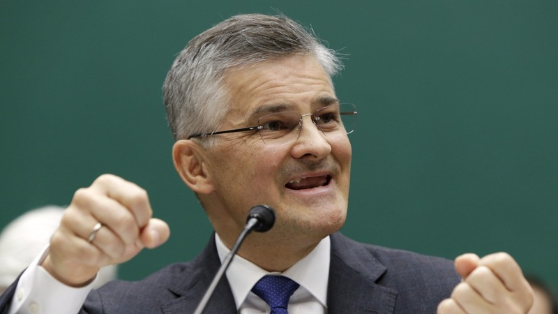 VW CEO's claims could come back to haunt him