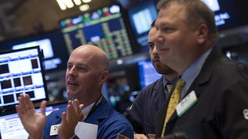 Wall Street rebound faces earnings hurdle