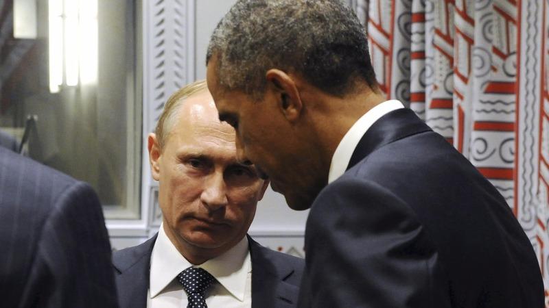 U.S. setback in Syria raises new doubts