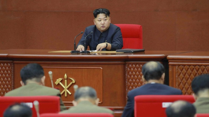 N. Korea's ruling party marks 70th anniversary