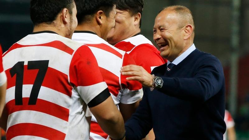 VERBATIM: Japan's 'fantastic' win over USA