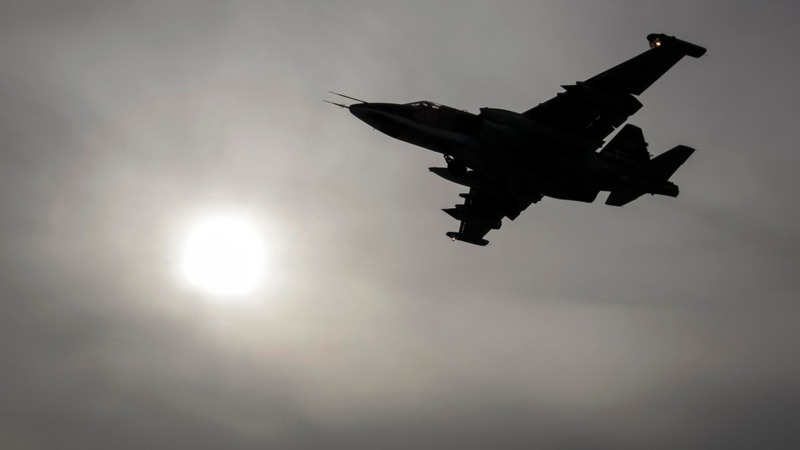 Kremlin media blitz sells Syria air strikes