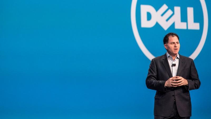Dell announces record $67 billion tech deal