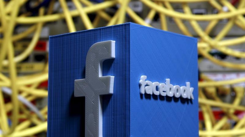 Facebook's tiny UK tax bill draws scorn
