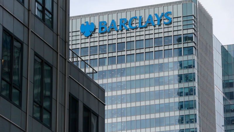 Barclays names new CEO