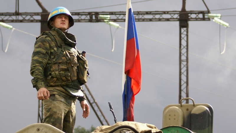 Russia-Georgia war under ICC investigation